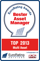 Siegel EuroRating bester Asset Manager