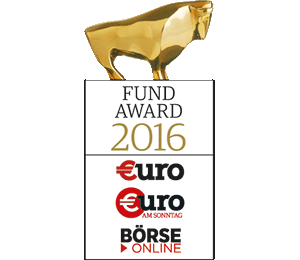 Siegel Fund Award Euro