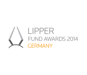 Siegel Lipper Fund Awards 2014