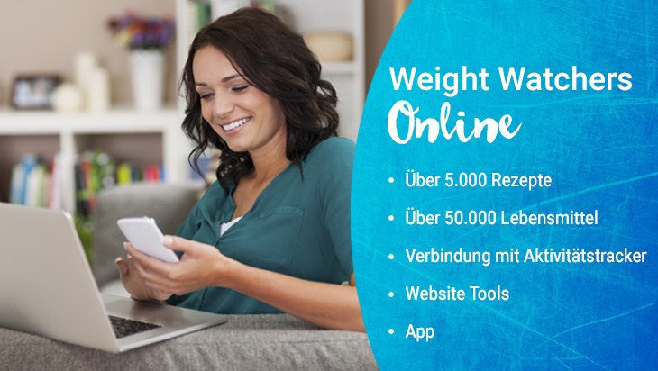 Weight Watchers-online | AXA