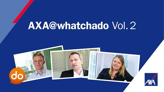 whatchado-Stories | AXA