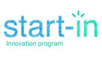 Logo Start-In Innovation Program | AXA
