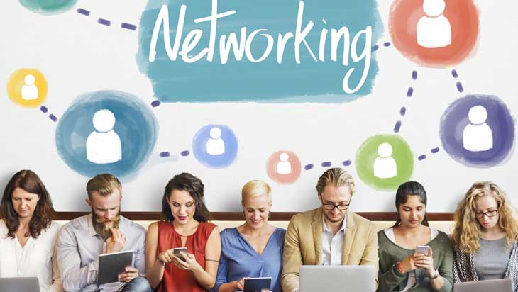 Networking | AXA