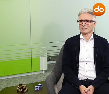 Thierry Daucourt, P&C Industrie- und Firmenkunden | AXA Karriere