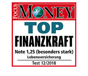 Siegel Top Finanzkraft