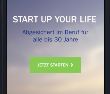 Presse - Start up your life