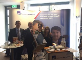 Maastricht Business Days | AXA