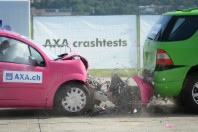 Crashtests 2017 | AXA